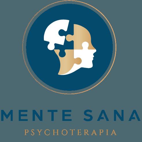 Logo Mente Sana Studio Psychoterapii