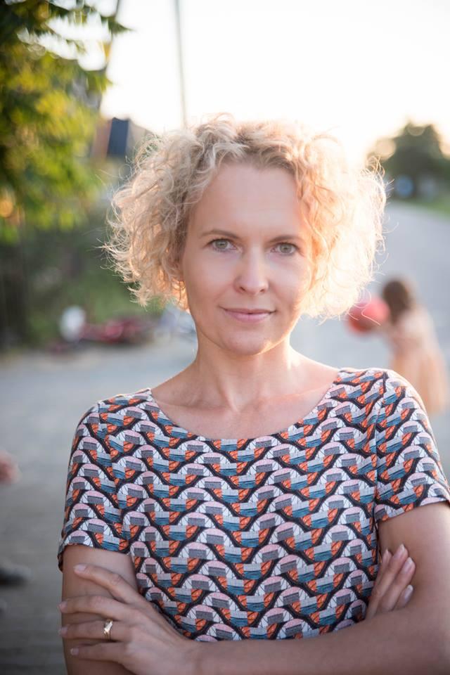 psycholog Agnieszka Matyjasek